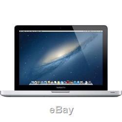 Apple Macbook Pro Core I5 2,5 Ghz 4 Go De Ram 500go Hd 13 Md101ll / A