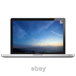 Apple Macbook Pro Core I7 2.9ghz 16 Go 1 To Ssd 13.3 Notebook Get Os X 2019