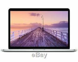 Apple Macbook Pro I5 16 Go De Ram, 500 Go De Disque Dur, 13,3 Pouces, Plus Libre 2 Jours Livraison