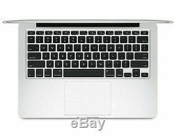Apple Macbook Pro Intel Core I5, 13,3-in, 4 Go De Ram, 1 To, 1 An De Garantie Inclus