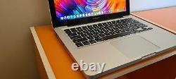 Apple Macbook Pro Intel Core I5 2.5ghz, 4 Go / 500 Go Hd / Chargeur
