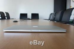 Apple Macbook Pro Retina 15.4 Core I7 Ssd 2.6ghz 8go 512go (fin 2012)