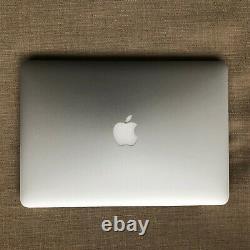 Apple Macbook Pro Retina 2015 3.1ghz 13,3 Pouces 16 Go Ssd 512 Go Core I7 Nouvel Écran