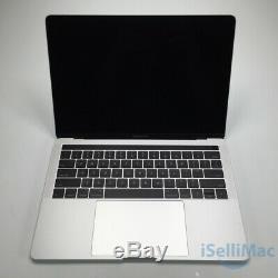 Apple Macbook Pro Retina 2016 Touch Bar 13 2.9ghz I5 Ssd 8 Go 256 Go Mlvp2ll / A