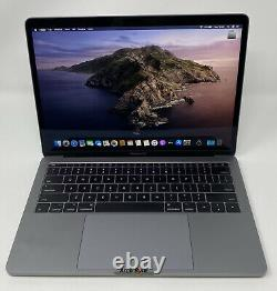 Apple Macbook Pro Retina 2017 Fatturabile A1708 I5 128ssd 8 Go Big Sur Grado A+
