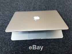 Apple Macbook Pro Retina 2.6ghz 8 Go Ram Ssd 13 Pouces 128go 2014 Prix De Vente