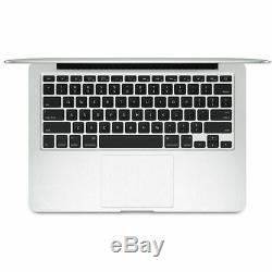 Apple Macbook Pro Retina Core I5 2.6ghz 8 Go Ram Ssd 256 Go 13 Mgx82ll / A