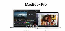 Etanche Apple Macbook Pro 16 Disp (ssd 8 To, Intel Core 8 Général 5ghz, 64go)