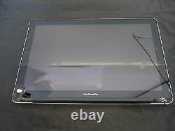 Grade B LCD Led Affichage À L'écran Pour Apple Assemblée Macbook Pro 13 A1278 2011