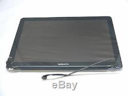 Grade B LCD Led Écran Assemblée Pour Macbook Pro 13 A1278 2009 2010