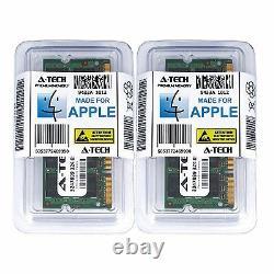 Kit 4 Go 6 Go Et 2 Go Pc2-5300 667 Mhz Ram Sodimm Mémoire Pour Apple Macbook Pro Imac