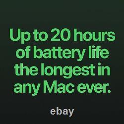 M1 Apple Macbook Pro 13 Pouces 1 To Ssd 16 Go Ram Space Grey Laptop 13 Mac Silicon