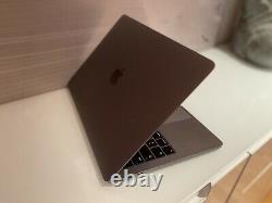 Macbook Pro 13.3, 3,3 Ghz I7, 512 Go Ssd 16go Ram, Kaum Genutzt Ovp, Touchbar ID