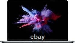 Macbook Pro 13.3 MI 2019 128 Go Ssd, Intel Core I5, 1.4ghz, 8gb Touchbar