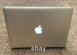 Macbook Pro 13 Core I5 1 To Ssd 16 Go De Garantie Ram Os-2019