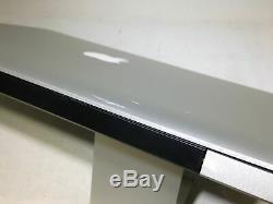Macbook Pro 13 MID 2012 2.9 Ghz Intel Core I7 8 Go 750gb Hdd Bon État