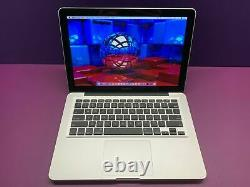 Macbook Pro 13 Ordinateur Portable \ 500 Go \ Garantie \ Os2015 \ Apple Laptop \ Core I5