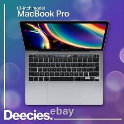 Macbook Pro 13 Retina Touch Bar ID Apple 2.3ghz I7 Quad-core 10ème 32gb 1 To Nouveau