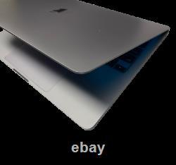 Macbook Pro 13inch Touch Bar Retina Os2020 16 Go Ram 512 Go Ssd 4.0ghz I7 Turbo