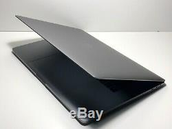 Macbook Pro 15 Bar Touch 2017 / 3.1ghz Core I7 / 512go / 16 Go / Mptt2ll / A Excellent