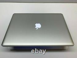 Macbook Pro 15 Laptop 500 Go 2,5 Ghz Os2017 Apple Laptop Intel Core