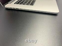 Macbook Pro 15 Retina 3.2ghz Turbo I7 16 Go Ram 1 To Ssd Warranty Os-2018