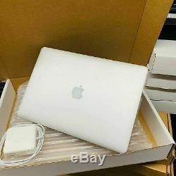 Macbook Pro 15 Retina Core I7 Quad-core 2,3 Ghz 16 Go Ssd 512 Go Me294ll / A