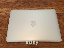Macbook Pro 15 Retina I7 4870hq Turbo Ssd Pcie Nvidia Nvidia 16 Go, 5 Go, 16 Go
