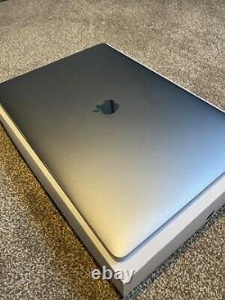 Macbook Pro Avec 15 Pouces Barre Tactile 2016 2.9ghz Quad Core I7 16 Go Ssd 1to