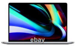 Macbook Pro Mvvk2d/a 2019 2020, 16 Core I9, 1 To Ssd, 16 Go Ram, Radeon 5500m Ovp