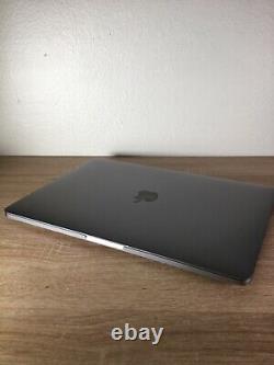 Macbook Touch Pro Bar 2020 13 512 Go Ssd 16 Go De Ram -lire Description # Y49