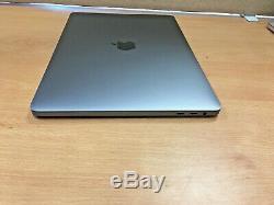 Mint Apple Macbook Pro 13' I5 2,3 Ghz, 8 Go Ram, Ssd 256 Go, 2018, Bar Touch. (p43)