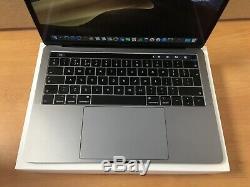 Mint Apple Macbook Pro 13po, 1.4ghz Core I5, 8 Go Ram, 256 Go Ssd, 2019 (p2)
