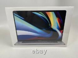 Nouveau Apple 16 Pouces Macbook Pro Space Gray 2.6ghz 6-core I7 16 Go 512 Go Mvvj2ll/a