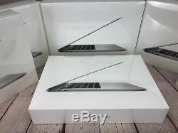 Nouveau Apple Macbook Pro 15 Barre Tactile Intel Core I7 2.9ghz 16go De Ram 1tb Ssd Pro 460