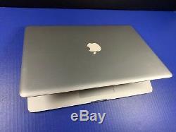 Nouveau Catalina Pro 15 Quad Macbook 16 Go Ram I7 Ssd 1to Osx-2019 DVD / CD