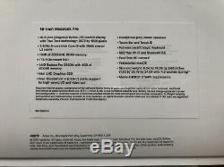Nouveau Etanche 16 Macbook 2,3ghz I9 8-core 16 Go Ram Ssd 1to Gray Uk Rrp £ 2799