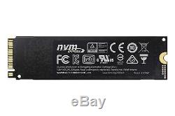 Nouveau Samsung 970 Evo Ssd 1to Pour 2013 2018 Apple Macbook Air / Pro Mac Pro 1 To