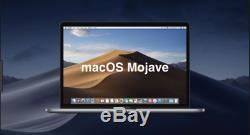 Nouveau Ssd 1to Nvme Pour Apple Macbook Pro, Macbook Air, Mac Pro 2013-17 Ssuax Ssubx