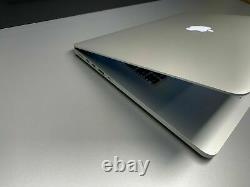 Ordinateur Portable Retina Apple Macbook Pro 15 / 3.3ghz I7 / 512 Go Ssd / Macos-2019