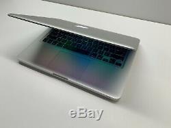 Pro 13 16 Go Ram 500go Apple Macbook 2.5ghz I5 Macos 2019 Catalina