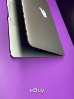Pro 13 Retina Macbook @ Core I7 @ 16 Go Ram Ssd 1to 3 Ans De Garantie @ Os-2019