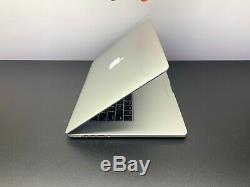 Radeonr9 Macbook Pro 15 Retina 2015 / 3.7ghz Turbo Core I7 / 16 Go Ram 1to Ssd