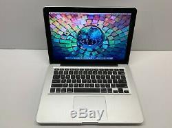 Ram 1to Pro 13 16 Go Apple Macbook Ssd 2,5 Ghz I5 Macos 2019 Catalina