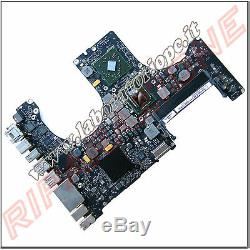 Riparazione Board Logic Apple Macbook Pro A1286 820-2915-b 15 Début 2011