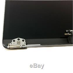 Spacegrau Retina Display De L'écran LCD Assemblage Pour Macbook Pro 13 A1706 A1708