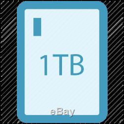 Ssd 1to 2013 2014 2015 Macbook Pro A1502 A1398 Macbook Air A1465 A1466 A1481