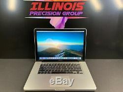 Ultra Pro 15 16 Go Macbook Ram 1to Garantie Quad-2017 Os X I7 Pre-retina